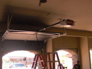 Garage Door Opener Installation Etobicoke